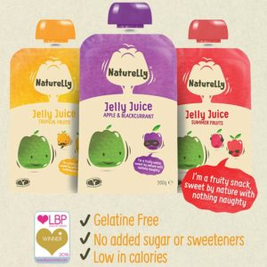 naturelly packaging