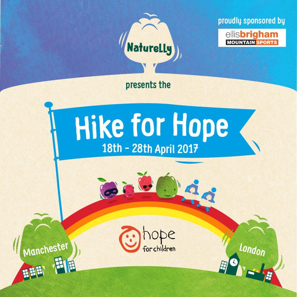 Hope for Children Walk