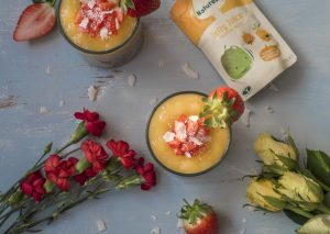 Naturelly Tropical Fruits with Omega Rich Chia